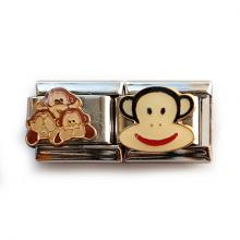 Звено с обезьянками